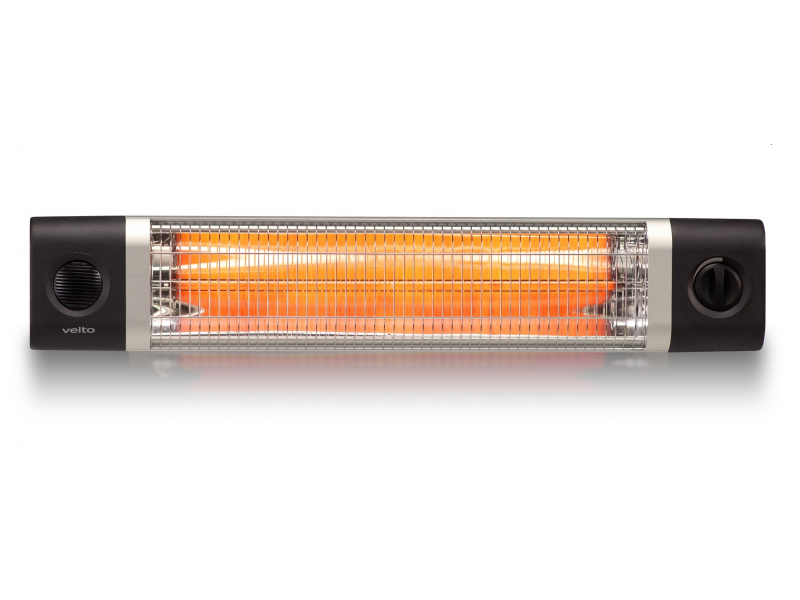 Infračervený zářič VEITO CH2500 TW 2500 W