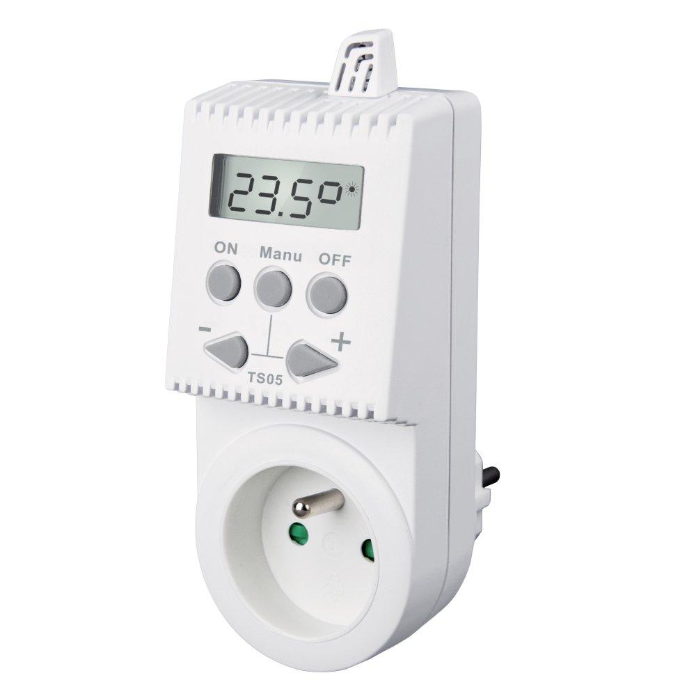 Termostat TS05