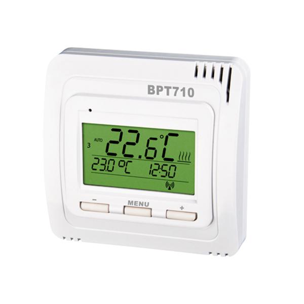 Elektrobock BPT710 Bezdrátový termostat