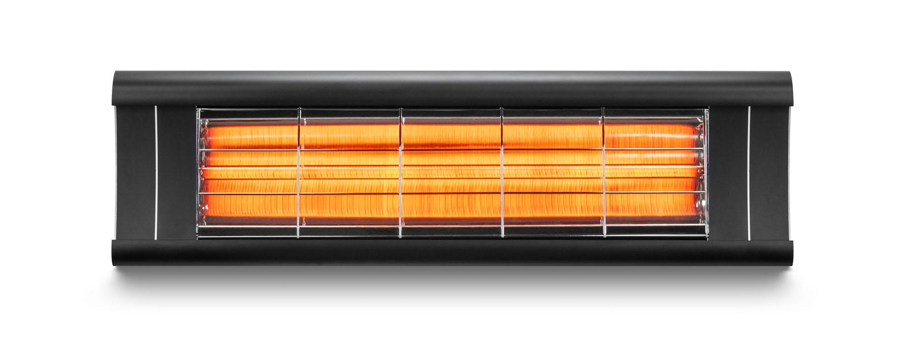 Infračervený zářič VEITO AERO 2500 W