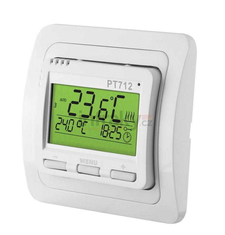 Termostat PT712