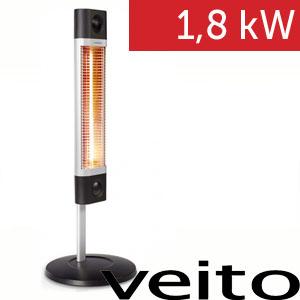 VEITO CH1800 XE, infrazářič 1800W