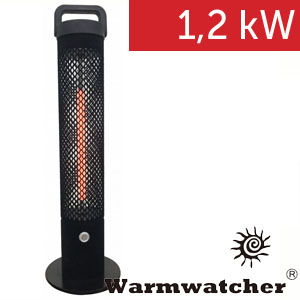 INFRAZÁŘIČ WARMWATCHER HEATIE