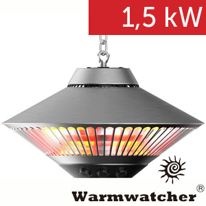INFRAZÁŘIČ WARMWATCHER MARS