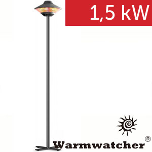 INFRAZÁŘIČ WARMWATCHER  MERKUR